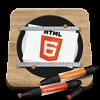 HTML6 Hype Icon